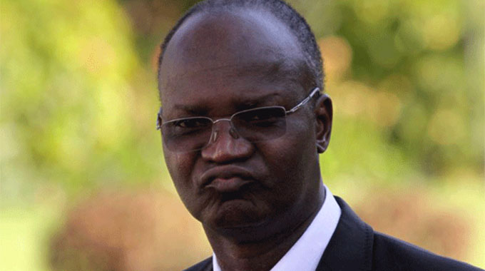 Prof Moyo's Zimpapers lawsuit crumbles