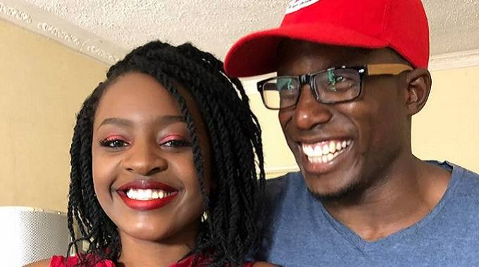 No Valentine's Day plans yet for Ndinyengeiwo girl