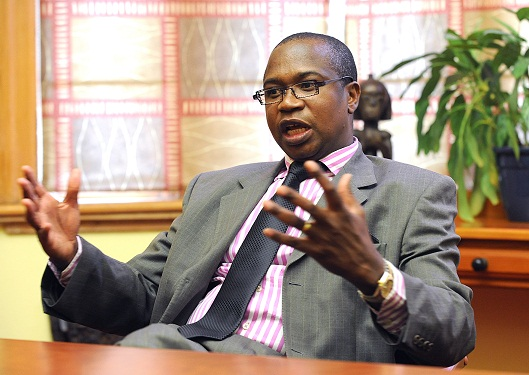 We will introduce a new currency when the conditions are right:Min Ncube