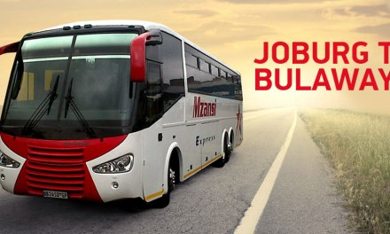 BREAKING: Mzansi Express bus involved in accident