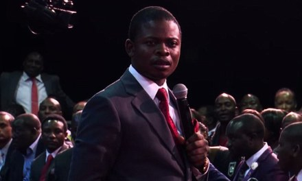 South Africa to seize Bushiri's assets including luxury cars, private jet
