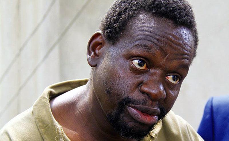 Gumbura exonerated from prison break