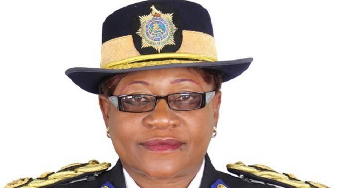 Corrupt cops feel the heat