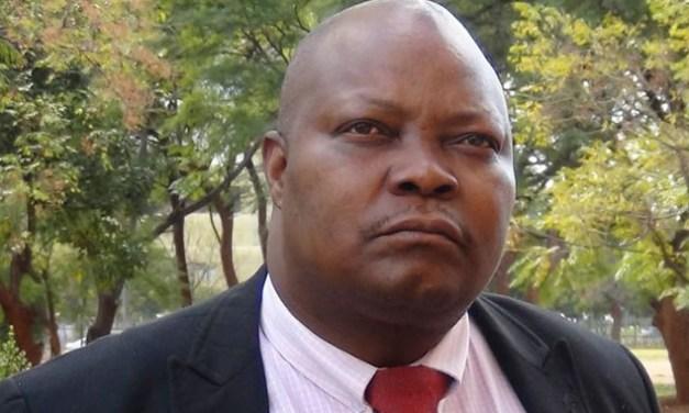 Exposed:Sikhala fakes Mzembi illness to avoid Justice