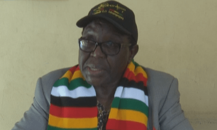 Zanu-PF condemns EU decision on sanctions