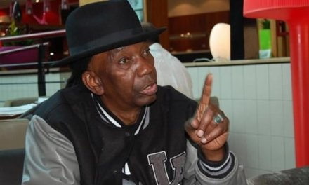 LATEST: Chimurenga music guru Thomas Mapfumo evicted after failing to pay rent