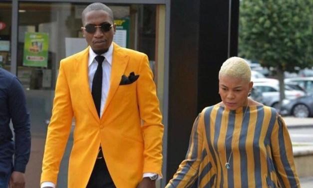 Uebert Angel lands in SA to support Bushiri
