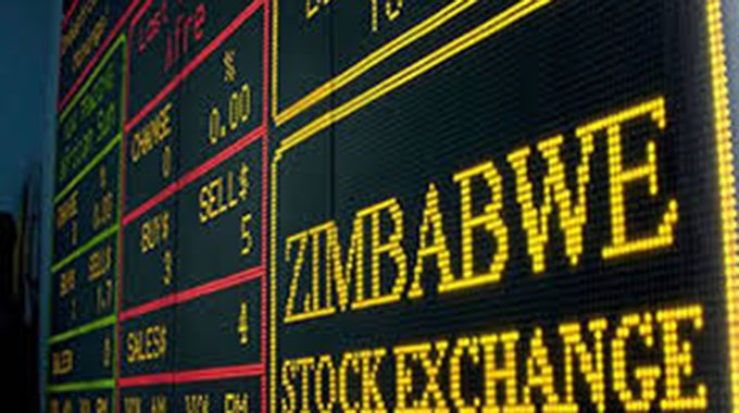 Zim Stock Market Weekly Review