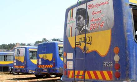 Zupco buses fast disappearing in many suburbs