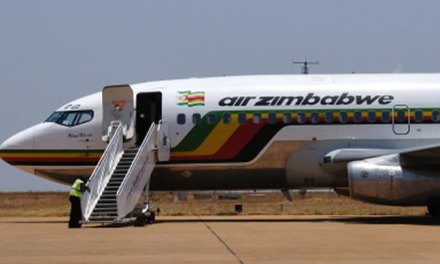 Breakthrough for AirZimbabwe