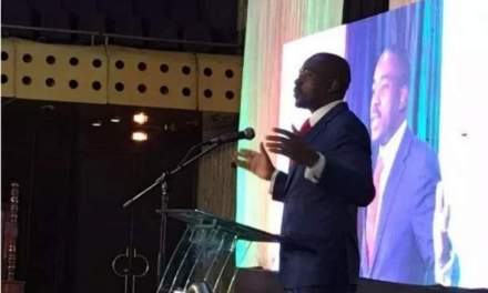 Mnangagwa snubs prayer breakfast attended by Chamisa