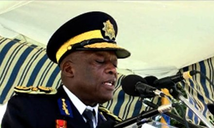 Chihuri and Bonyongwe removed from sanctions list