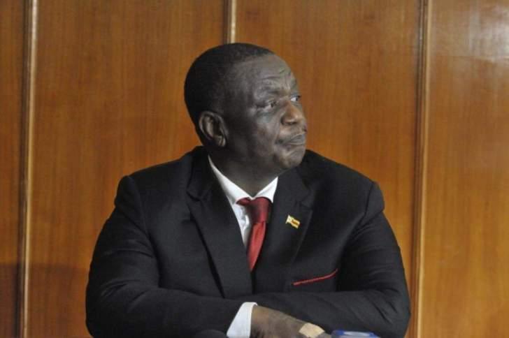 Chiwenga health woes mount