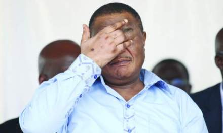 latest on Chiwenga's health