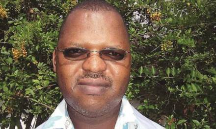 Massive fraud at Amnesty International Zim