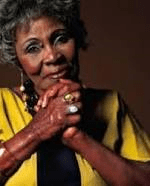 Dorothy Masuka (83) dies