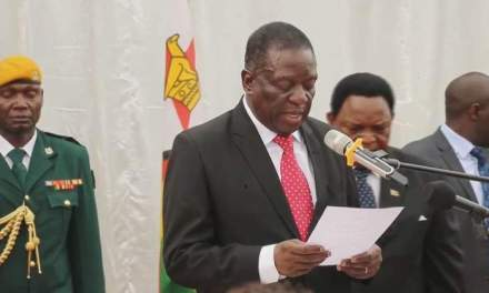 Public nominations for Zimbabwe Anti-Corruption Commissioners