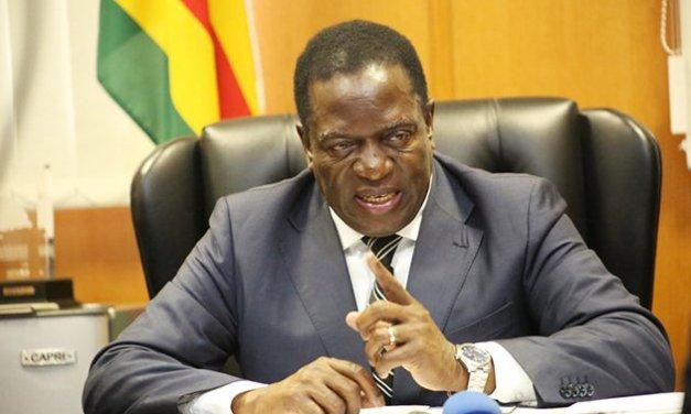 Mnangagwa's 'CIO Son' Cons Cash, Merchandise Out of Church-Mate