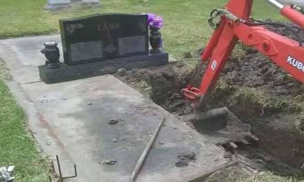 Wrong body buried, family forced to exhume