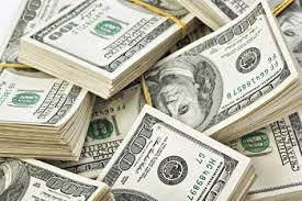 Forex deposits hit US$600 million