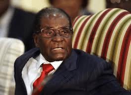 Mugabe blasts Mnangagwa for killing  17 people in Harare
