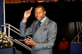 Prophet Makandiwa warns Mnangagwa of an inevitable foreign military intervention