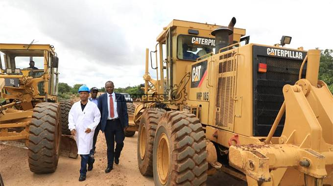 Govt avails $30m for roads