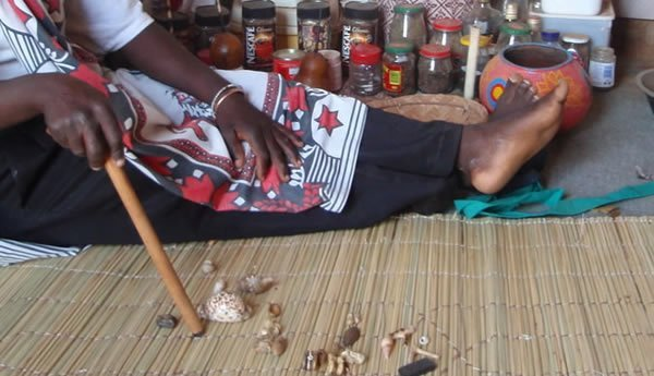 Gweru Sangoma threatens to kill Magistrate, ZRP officers