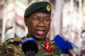 'We never issued a statement on home searches for stolen army uniform' ZNA