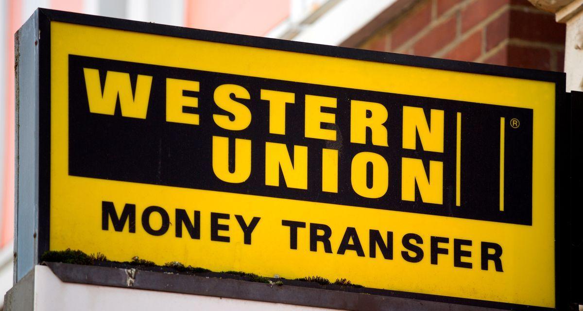 Western Union fails to dispense cash