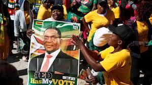 Zanu-PF ups campaigns in Chitungwiza