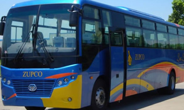 2 300 ZUPCO buses offered to Zimbabwe