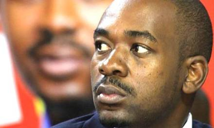 Fresh turmoil rocks MDC-Alliance