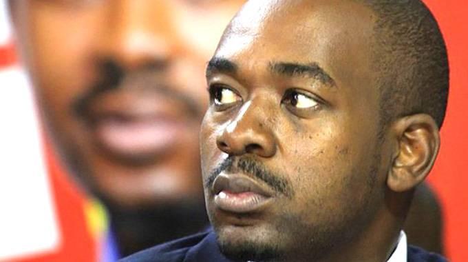 Fresh turmoil rocks MDC-Alliance