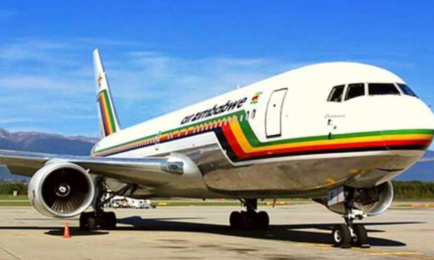 Air Zimbabwe delays by 16 hours