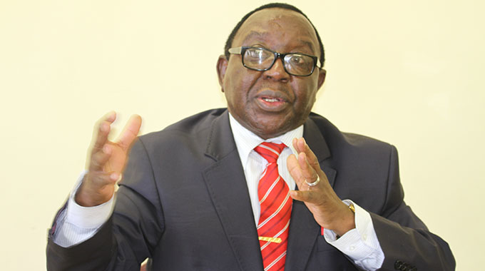 We've no business in MDC fights: Zanu-PF
