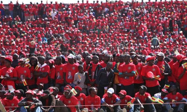 MDC-A restructures ahead of elective congress