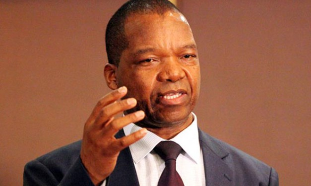 Mangudya hits back on Biti