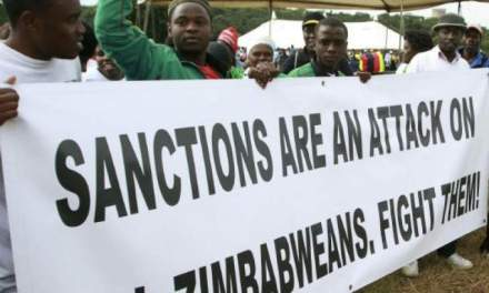 Zimbabwe church calls for sanctions removal
