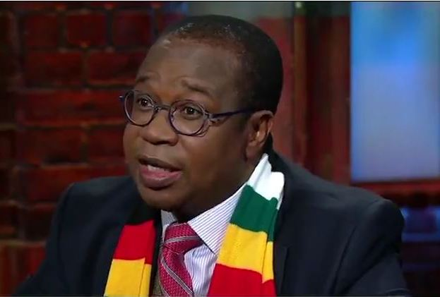 """You Must Love Your Zim Dollar Not Other People's Currencies"": Mthuli Ncube"