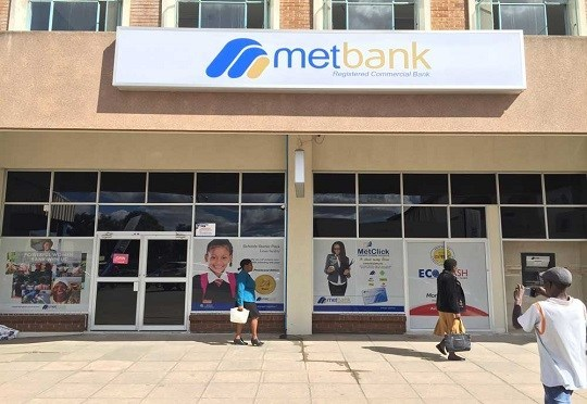 Metbank sues NSSA for $100m