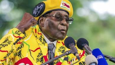 Photo of Robert Mugabe's states funeral date announced