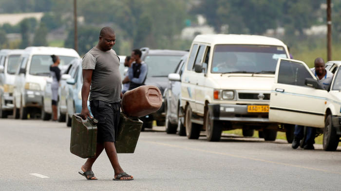 Fuel price goes up effective today