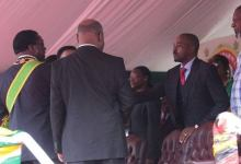 Photo of LATEST: Nelson Chamisa to succeed President Emmerson Mnangagwa'