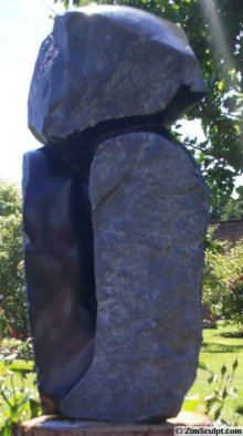 Balancing rocks 2