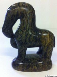 Gallant Horse