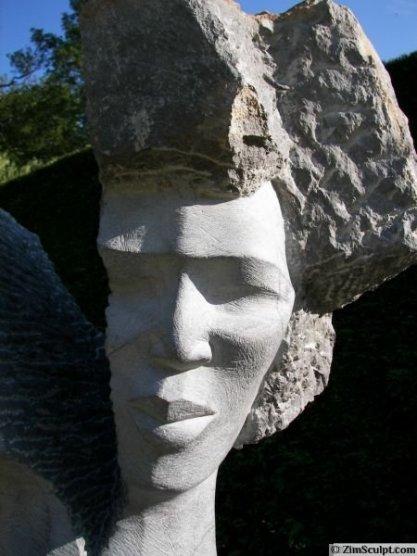 Split Head