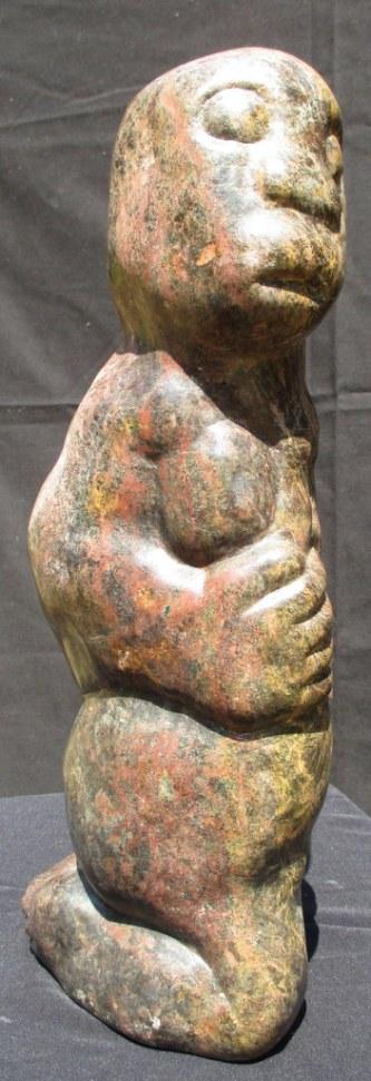Thomas Mukorobgwa $2,000
