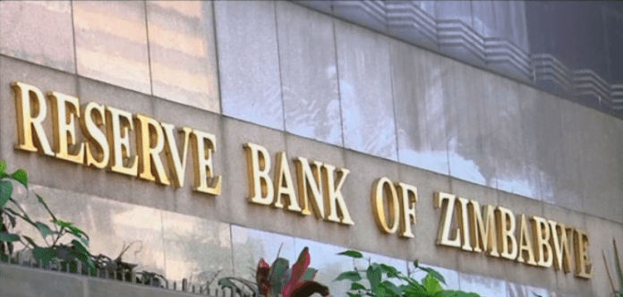 RBZ freezes accounts