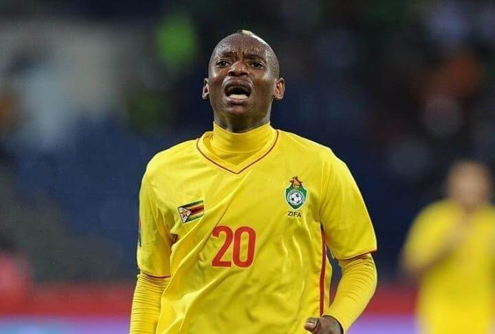 """""""It's Difficult, To Be Honest,"""" – Billiat Under Pressure At Kaizer Chiefs"""